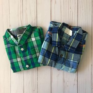 🛍2 for $20 🛍 2 Button down shirts